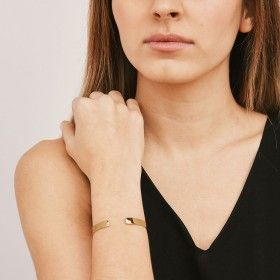 Pulsera oro Effortless muestrario 1